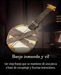 Banjo inmundo y vil.png