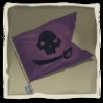 Bandera de Lobo de Mar bellaco inv.png