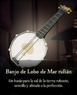 Banjo de Lobo de Mar rufián.png