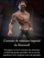 Cinturón de soberano imperial de Stonewall.png