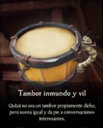 Tambor inmundo y vil.png