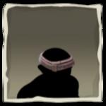 Sombrero inmundo podrido y sucio inv.png