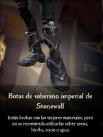 Botas de soberano imperial de Stonewall.png