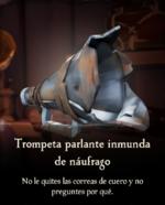 Trompeta parlante inmunda de náufrago.png