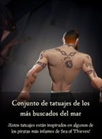 Conjunto de tatuajes de los más buscados del mar.png
