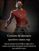 Cinturón de almirante ejecutivo casaca roja.png