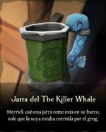 Jarra del The Killer Whale.png
