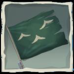 Bandera del The Killer Whale inv.png