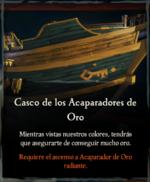 Casco de los Acaparadores de Oro.png