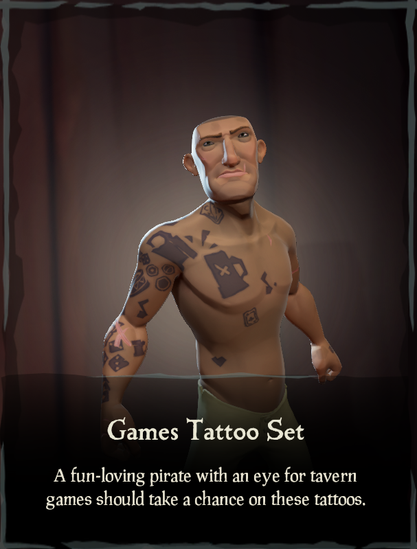 Games Tattoo Set.png