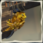 Collector's Bear & Bird Figurehead inv.png