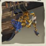 The Gold Hauler Figurehead inv.png