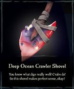 Deep Ocean Crawler Shovel.png