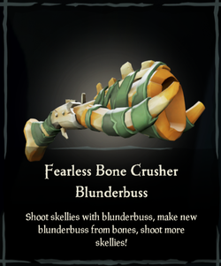 Fearless Bone Crusher Blunderbuss.png