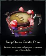 Deep Ocean Crawler Drum.png