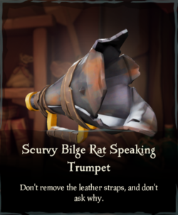 Scurvy Bilge Rat Speaking Trumpet.png