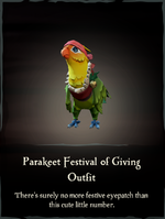 Parakeet Festival of Giving Outfit.png