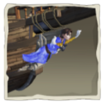Collector's Huntress Figurehead inv.png