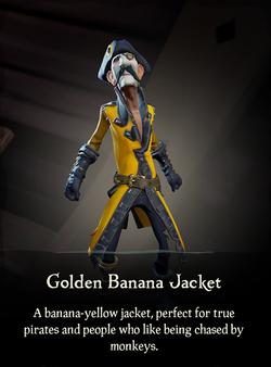 Golden Banana Jacket.png