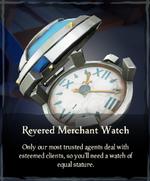 Revered Merchant Watch.png
