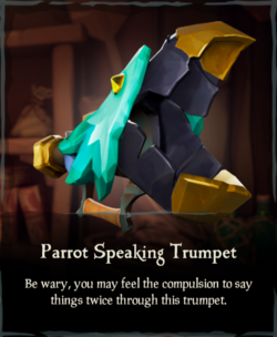 Parrot Speaking Trumpet.png