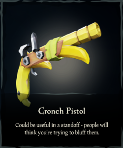 Cronch Pistol.png