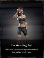I'm Watching You Emote.png