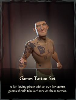 Games Tattoo Set.png