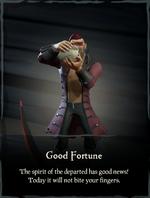 Good Fortune Emote.png