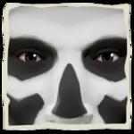 Skullface Makeup inv.png
