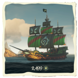 Elemental Power Ship Bundle.png