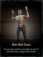Blah Blah Emote.png