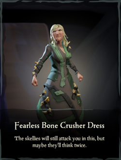 Fearless Bone Crusher Dress.png