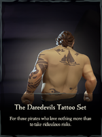 The Daredevils Tattoo Set.png