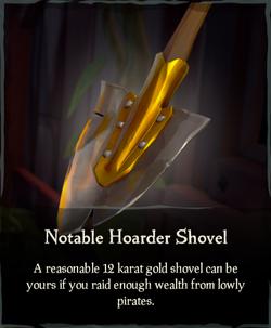Notable Hoarder Shovel.png