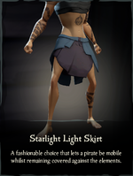 Starlight Light Skirt.png