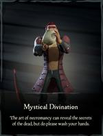 Mystical Divination Emote.png