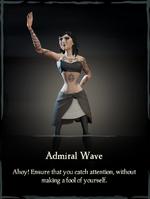 Admiral Wave Emote.png