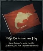 Bilge Rat Adventures Flag.png