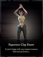 Expressive Clap Emote.png