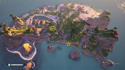 Capture d'écran de Mermaid's Hideaway