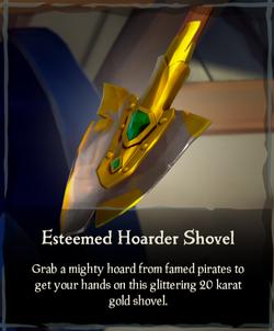 Esteemed Hoarder Shovel.png
