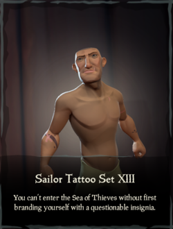 Sailor Tattoo Set XIII.png