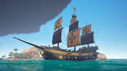 Ruffian Sea Dog Set Galleon.png