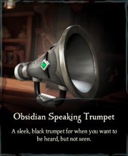 Obsidian Speaking Trumpet.png