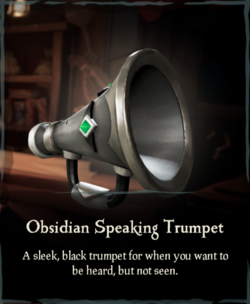 Obsidian Speaking Trumpet.png