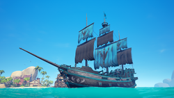 Nightshine Parrot Set Galleon.png