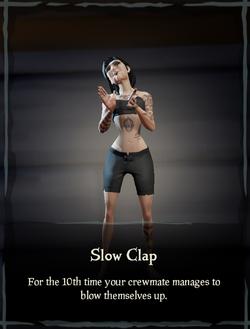 Slow Clap Emote.png