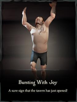 Bursting With Joy Emote.png