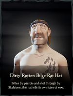 Dirty Rotten Bilge Rat Hat.png